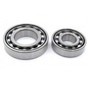 Wheel & Axle Bearings & Seals