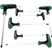 Torx Key Wrenches