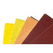 Abrasives & Sandpaper