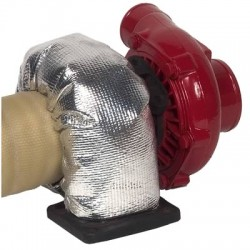THERMO TEC Turbo Insulating...