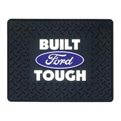 PLASTICOLOR Utility Mat Ford