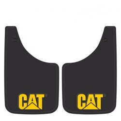 PLASTICOLOR Mud Flaps CAT