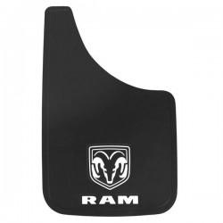 PLASTICOLOR Mud Flaps RAM