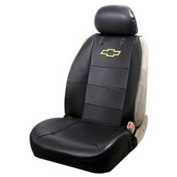 PLASTICOLOR Seat Cover Chevy