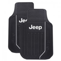 PLASTICOLOR Floor Mats Jeep