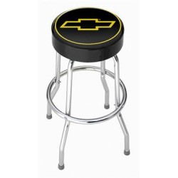 PLASTICOLOR Bar Stool Chevy
