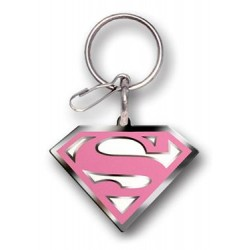 PLASTICOLOR Key Chain Superman