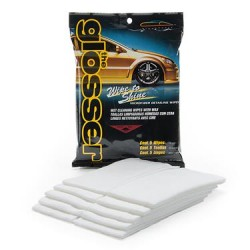 ABSORBER Car Wax Towels
