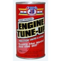JUSTICE BROTHERS Engine...