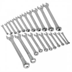 PERFORMANCE TOOL Wrench Set