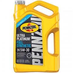 PENNZOIL 5W30 Platinum...