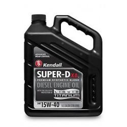KENDALL Super D-XA 15W40...