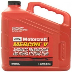 MOTORCRAFT Mercon 5...