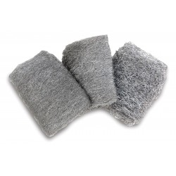 PERFORMANCE TOOL Steel Wool...