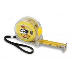 PERFORMANCE TOOL Tape Measure