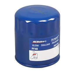 ACDelco PF48 Oil Filter