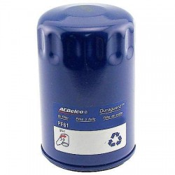 ACDelco PF61 Oil Filter