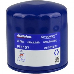 ACDelco PF1127 Oil Filter