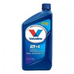 VALVOLINE ATF+4...