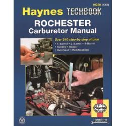 HAYNES Rochester Carburetor...