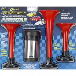 WOLO Airmite 3 Air Horns