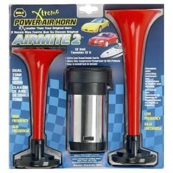 WOLO Airmite 2 Air Horns