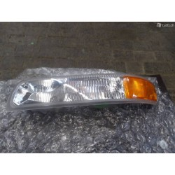 Turn Signal & Parking Lamp...