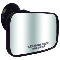 CIPA Interior Rearview Mirror