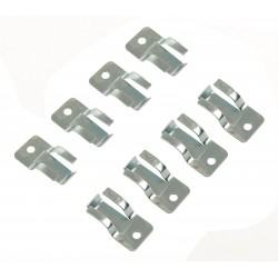 MR. GASKET Rocker Arm Clips