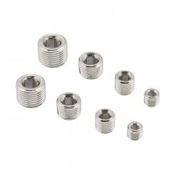 MR. GASKET Pipe Plug Kit