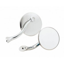 MR: GASKET Swan Neck Mirrors