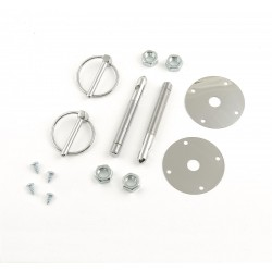 MR. GASKET Hood & Deck Pin Kit