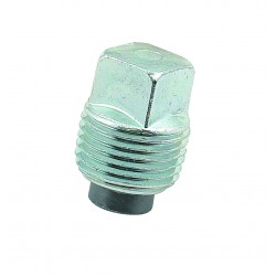 MR. GASKET Magnetic Drain Plug