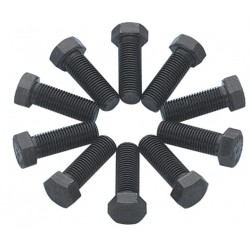 MR. GASKET Ring Gear Bolts