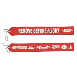 MR. GASKET Remove Before...