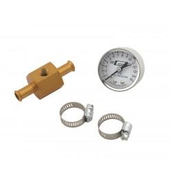 MR. GASKET Fuel Pressure...