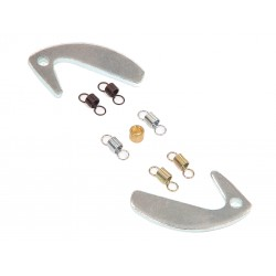 MR. GASKET Advance Curve Kit