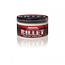 MOTHERS Billet Metal Polish...