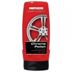 MOTHERS Chrome Polish 12 oz