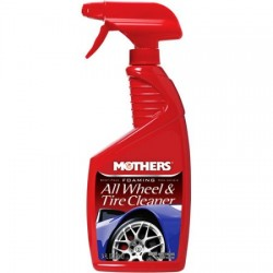 MOTHERS Wheel & Tire Cleaner