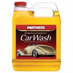 MOTHERS California Gold Car...