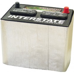 THERMO TEC Battery Heat...