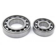 Wheel & Axle Bearings & Seals
