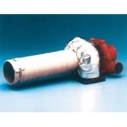 Turbo Heat Shields
