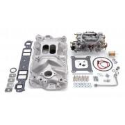 Intake Manifold & Carburetor Combos