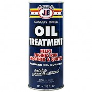 Engine Oil Additives