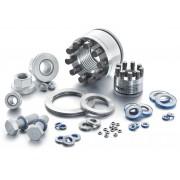 Fasteners & Hardware