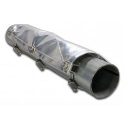 THERMO TEC Clamp-On Pipe...