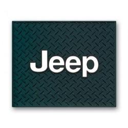PLASTICOLOR Utility Mat Jeep
