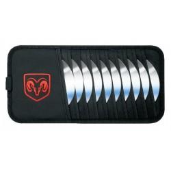 PLASTICOLOR CD Holder RAM
